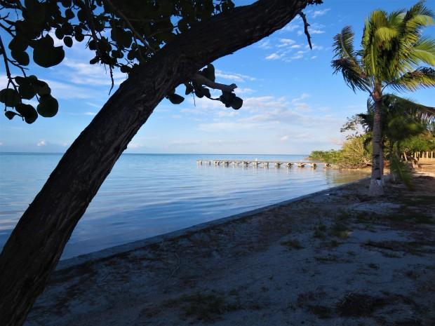 Belize Sarteneja Village 5