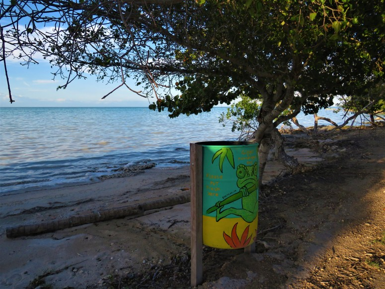 Belize Sarteneja Village 9