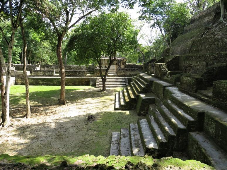 Belize San Ignacio Cahal Pech 5