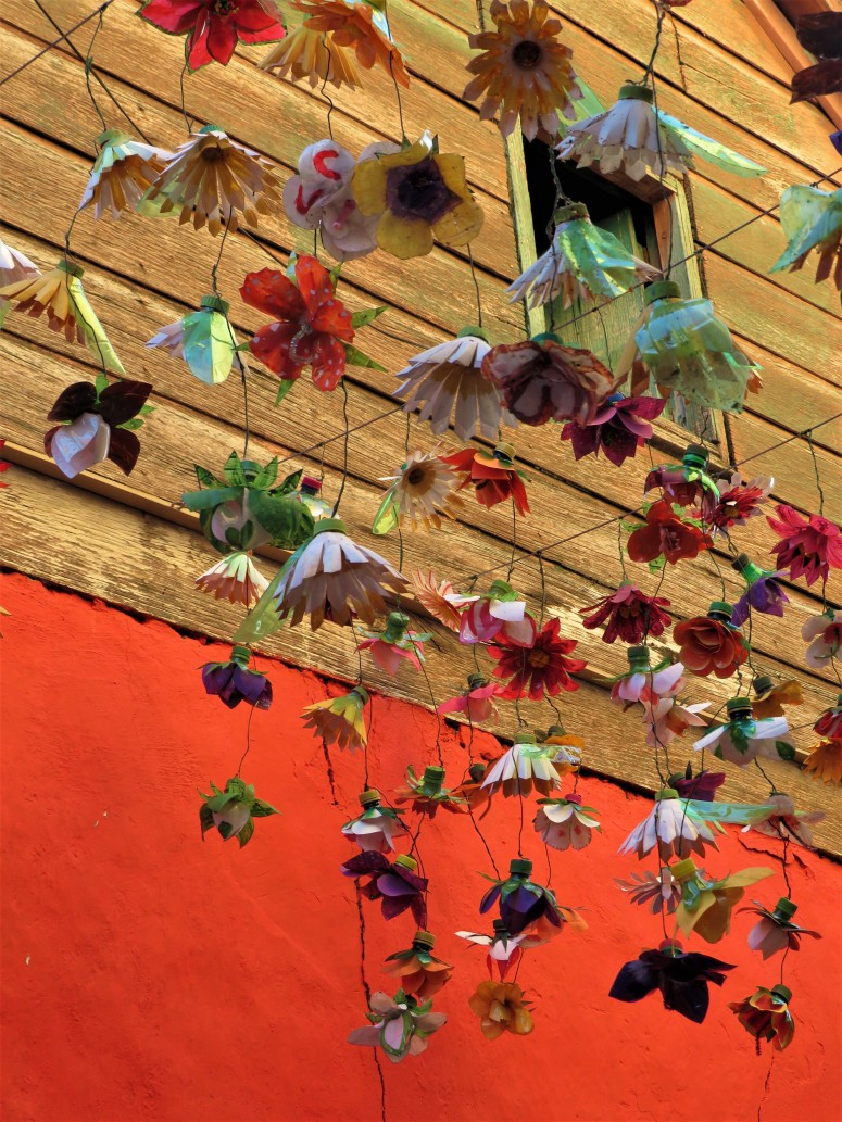 Guatemala Flores Town 3