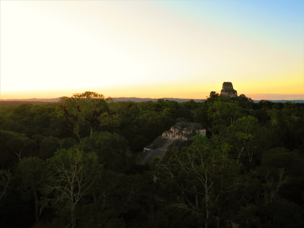 Guatemala Tikal 11