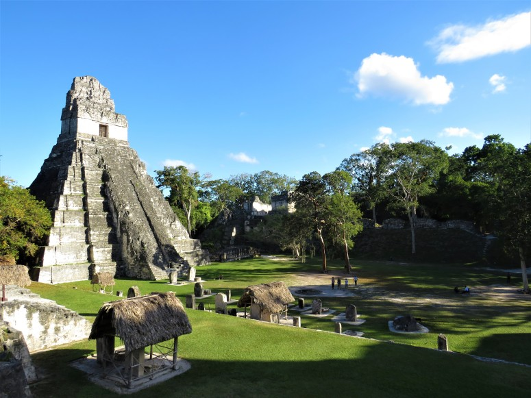 Guatemala Tikal 6